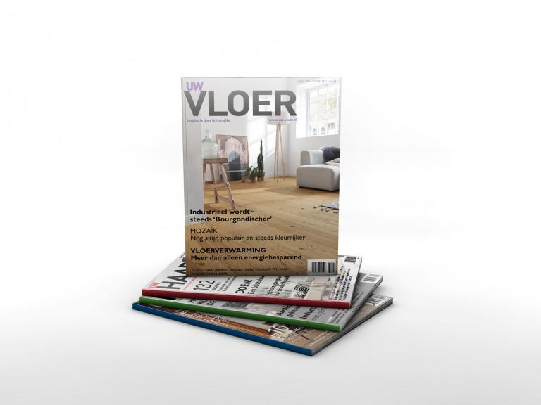 UW-Vloer magazine