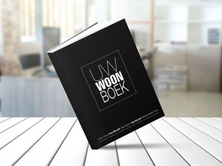 UW-Woonboek - Tweede Editie