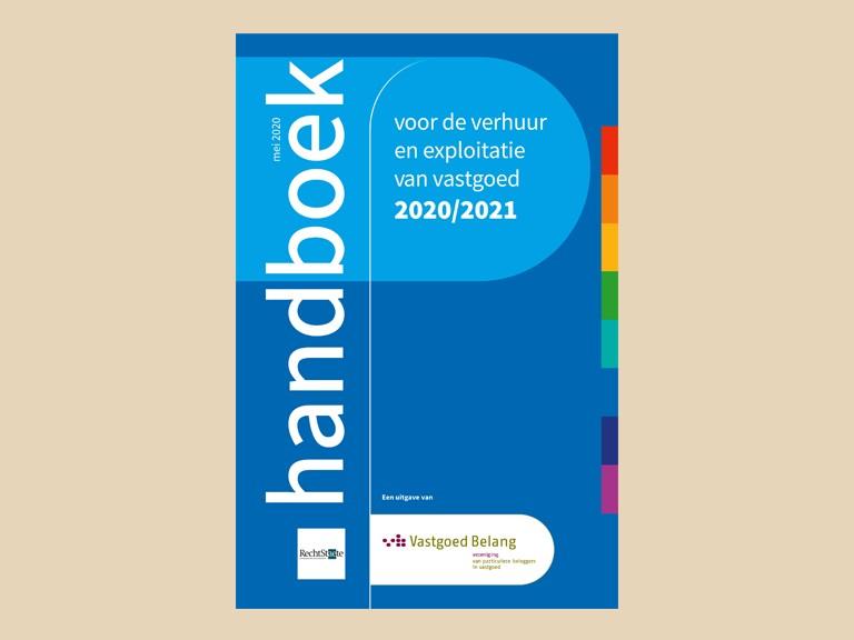 Handboek - Vastgoedbelang