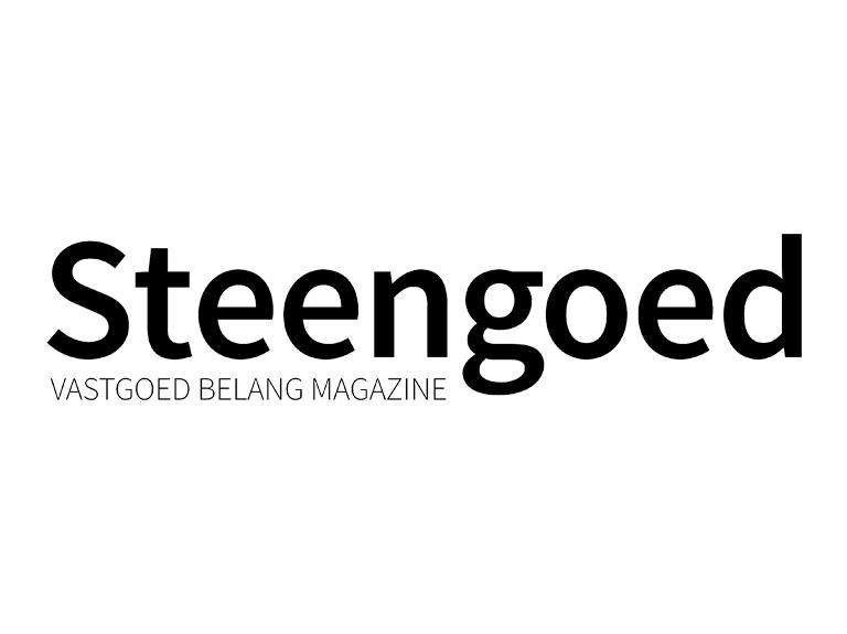 Tariefkaart Steengoed Magazine